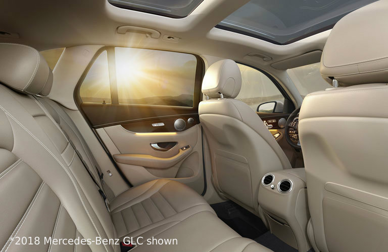 What Changes Are Coming On The 2019 Mercedes Benz Glc