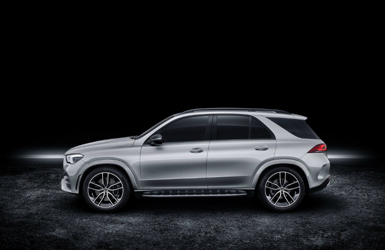 2020 Mercedes Benz Gle Starting Price And Extra Features