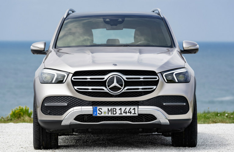 What Driving Assistance Features Does The 2020 Mercedes Benz