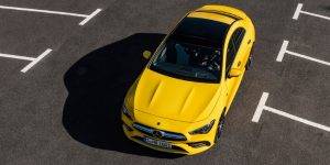 2020 Mercedes Amg Cla 35 Release Date And Specs