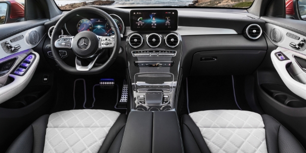 2020 Mercedes Benz Glc Coupe Release Date And Specs