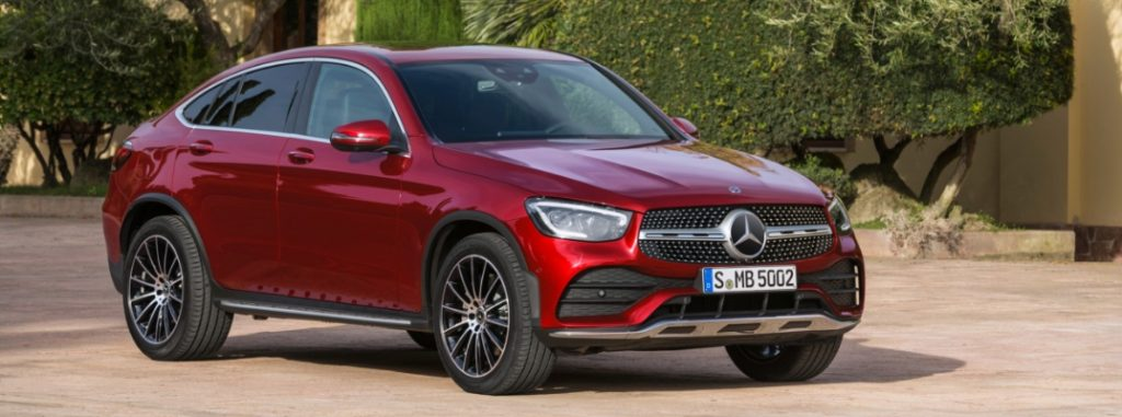 2020 mercedes-benz glc coupe release date and specs