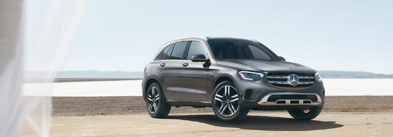 2021 Mercedes-Benz GLC EQ