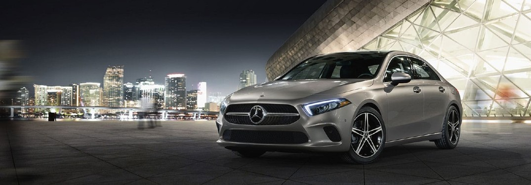 Shop for the 2021 Mercedes-Benz A-Class in Houston, TX