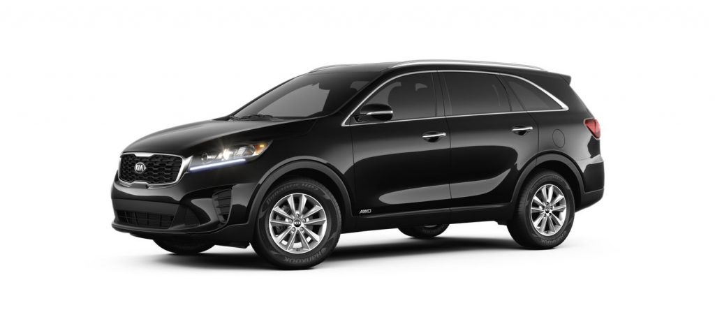 2019-Kia-Sorento-Ebony-Black-side-view_o - Serra ...