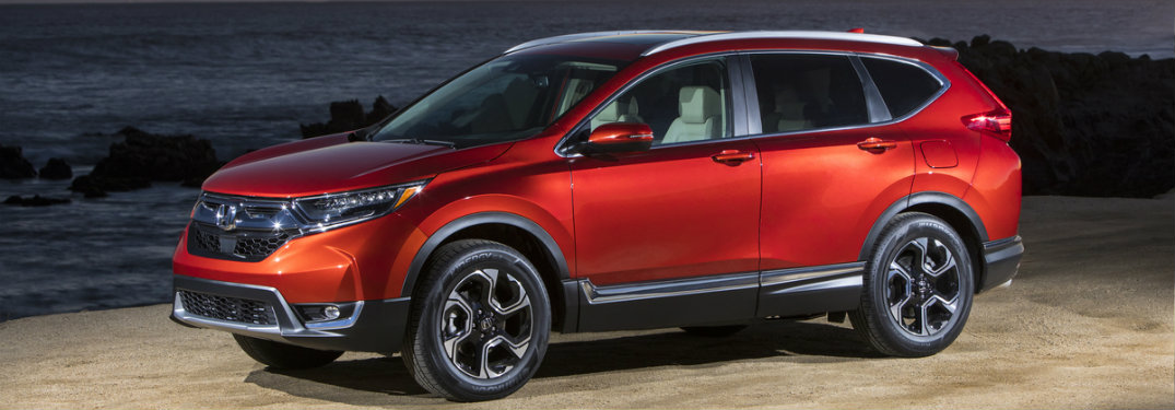 When Has the Honda CR-V Been In Super Bowl Commercials?