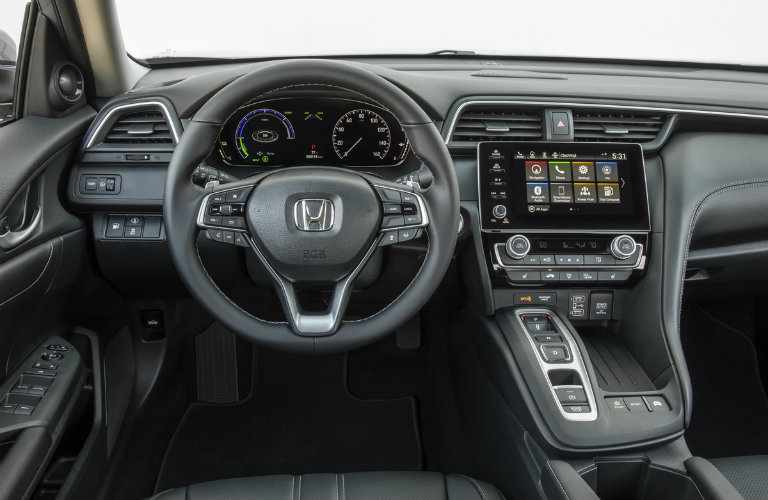 Learn About 2019 Honda Insight Trims and Pricing