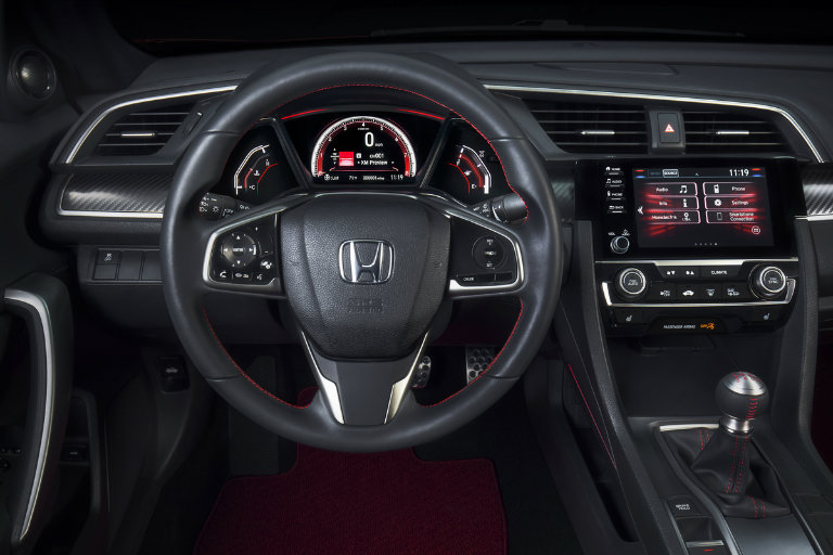 2019 Honda Civic Si Release Date And New Features