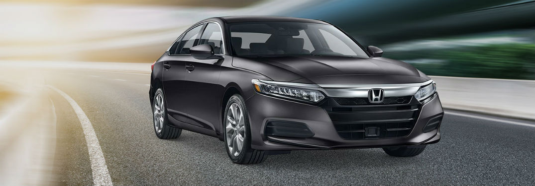 The 2019 Honda Accord fills your drive with fun and helpful technologies