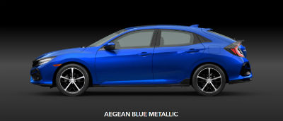 what are the 2020 honda civic hatchback color options what are the 2020 honda civic hatchback