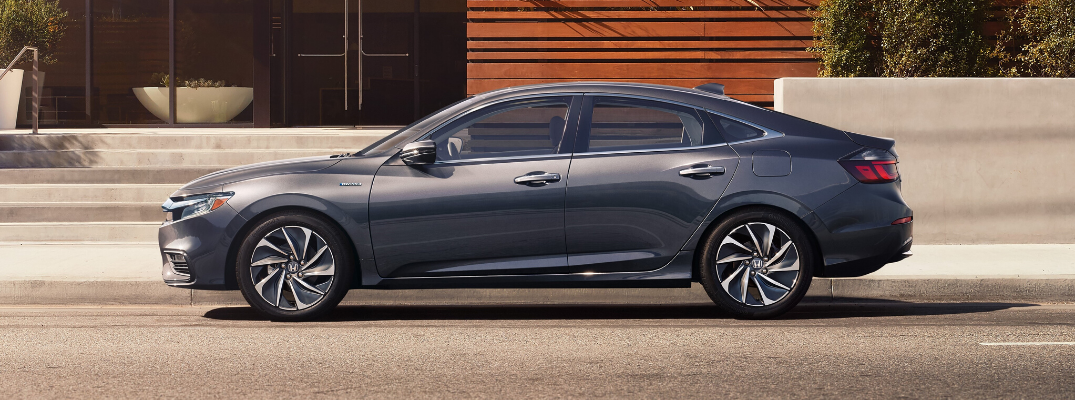 What Safety Features Will the 2021 Honda Insight Offer?