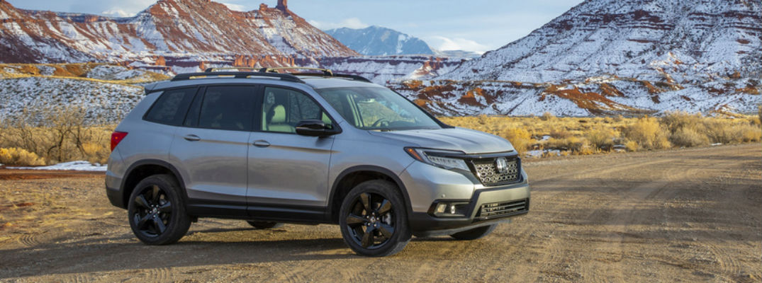 Where Can I Get a New 2021 Honda CR-V Near Edmond and Moore