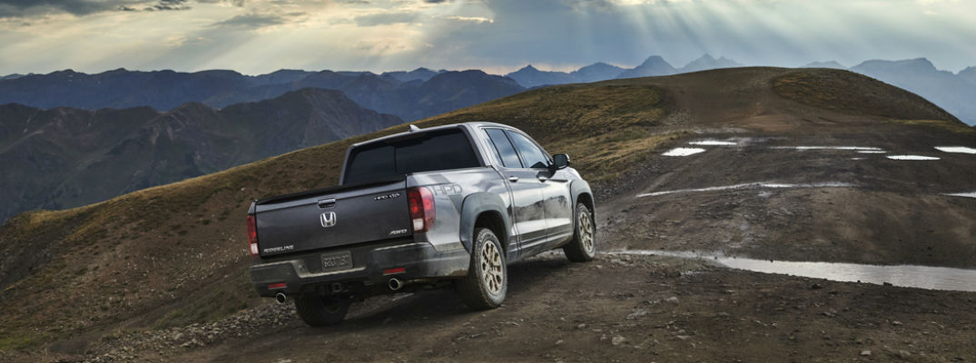 What OEM Accessories Can I Add to My Honda Ridgeline?