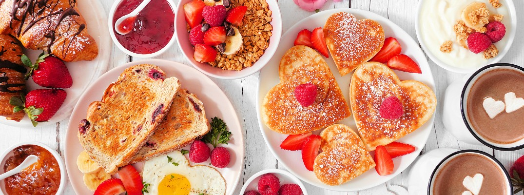 Where Can I Pick Up Brunch for Mother's Day Near Edmond?