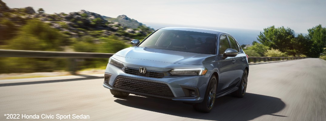 How Powerful is the 2022 Honda Civic?