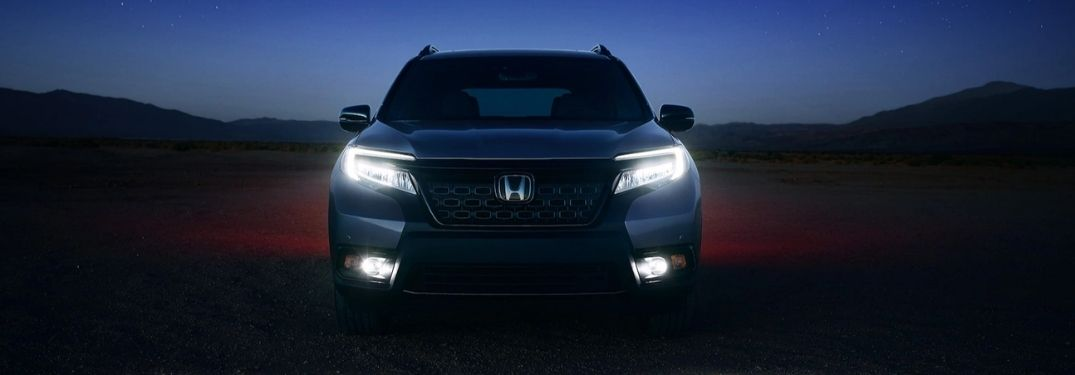Everything You Need to Know About the 2021 Honda Passport Key Features
