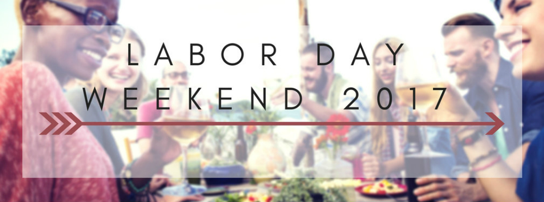 2017 Labor Day Weekend Events Near Walnut Creek, CA
