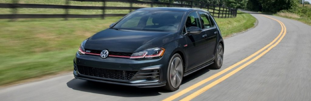 What Is The Price Of The 2018 Volkswagen Golf Gti