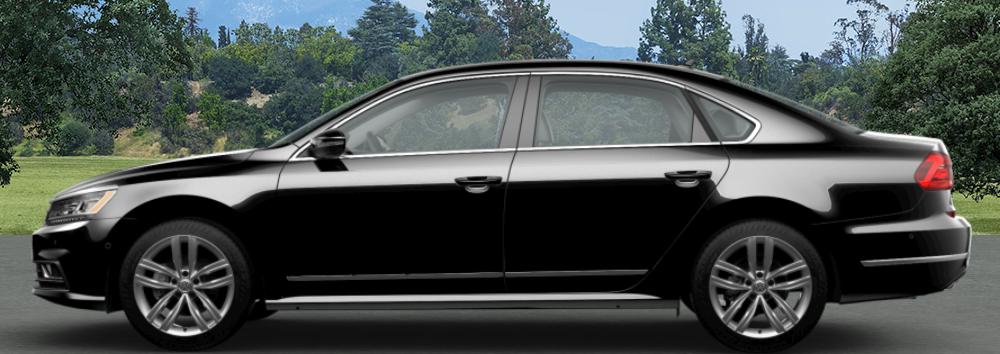 2018 volkswagen passat exterior color options. Black Bedroom Furniture Sets. Home Design Ideas