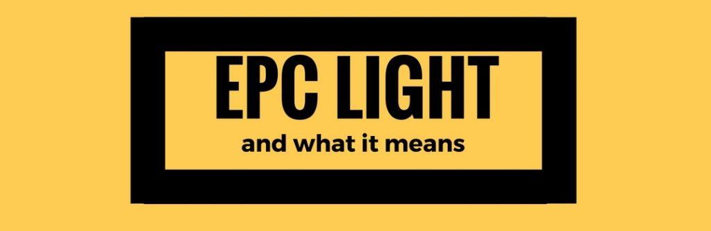 Epc Light Vw Jetta >> What Is The Epc Light On My Volkswagen
