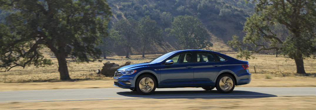 How Long Does the Average Volkswagen Jetta Last?