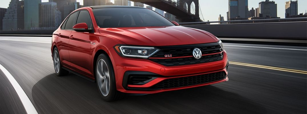 How Powerful is the 2019 Volkswagen Jetta GLI Engine?