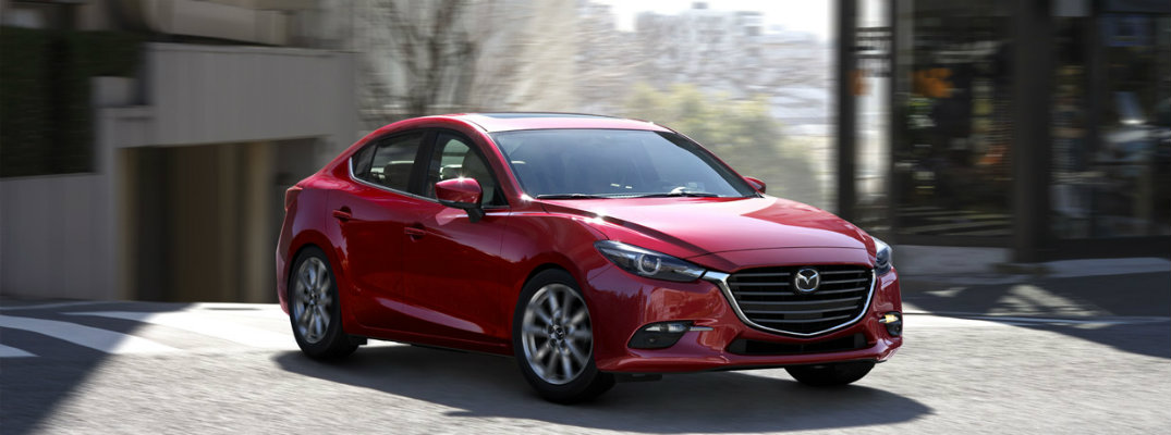 Mazda 3 Oil >> How Often Does The 2017 Mazda3 Need An Oil Change