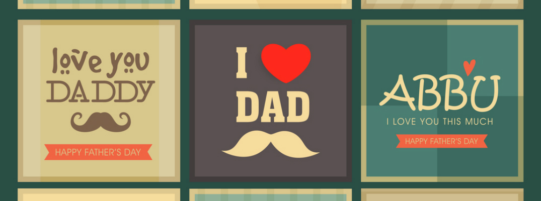 2017 Father's Day Events Near Avondale, AZ Father's Day Card