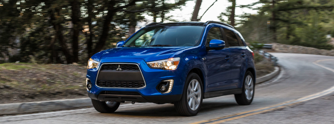 Is the Mitsubishi Outlander Sport a good used car for a student driver?
