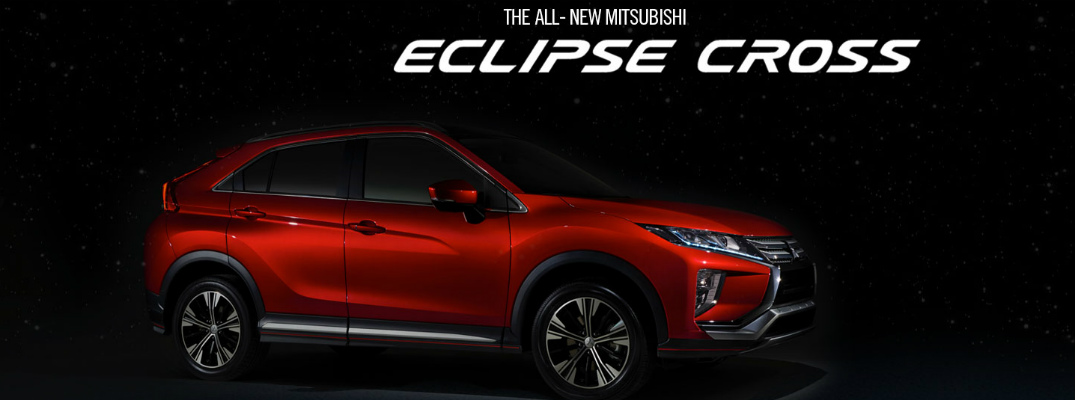 Is Mitsubishi doing anything special during the Solar Eclipse in 2017?