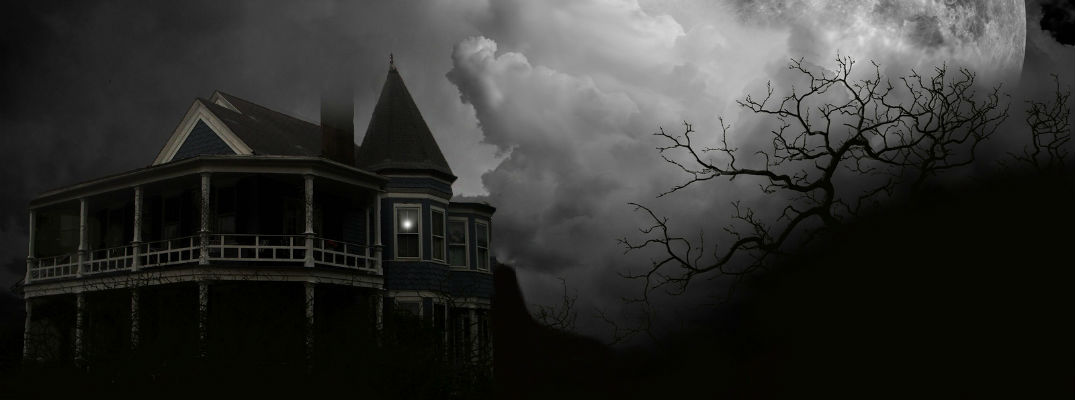 Best haunted houses near Cleveland, OH