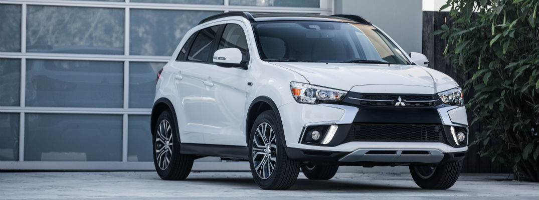 Performance Specs Of The 2018 Mitsubishi Outlander Sport