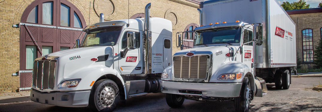 Commercial Truck Rentals Give Your Business Flexibility