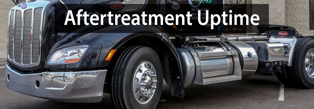 Maintenance Recommendations for Aftertreatment Uptime