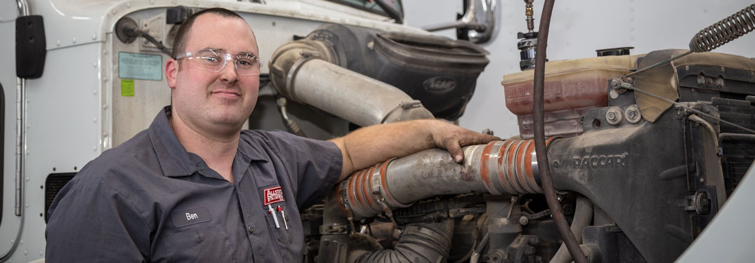 Are You an Entry-level Diesel Tech? Here are a Few Tips to Help You with a Smooth Start in Your New Job.