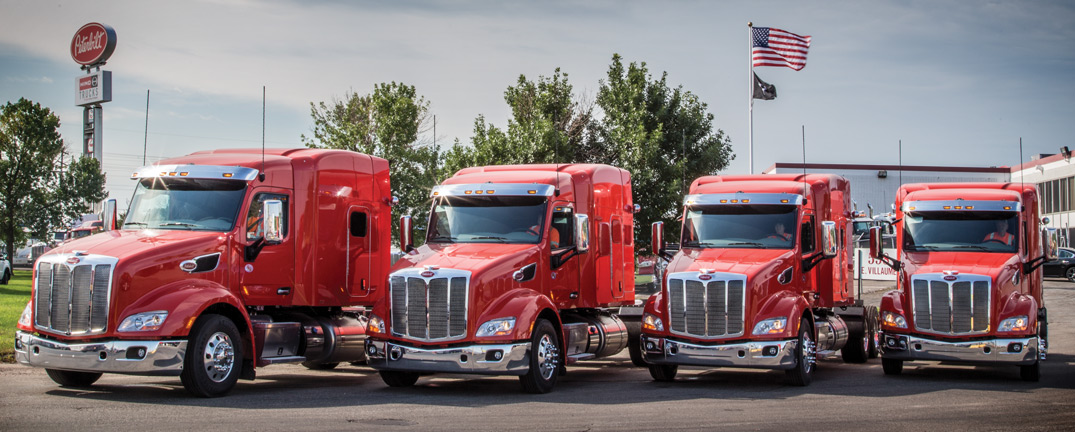 Truck Leasing Can Benefit Your Business