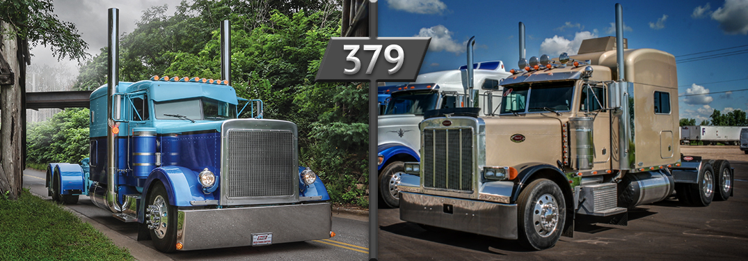 Peterbilt 379 Performance and Capabilities