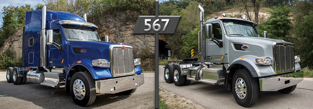 Peterbilt 567 Performance and Capabilities