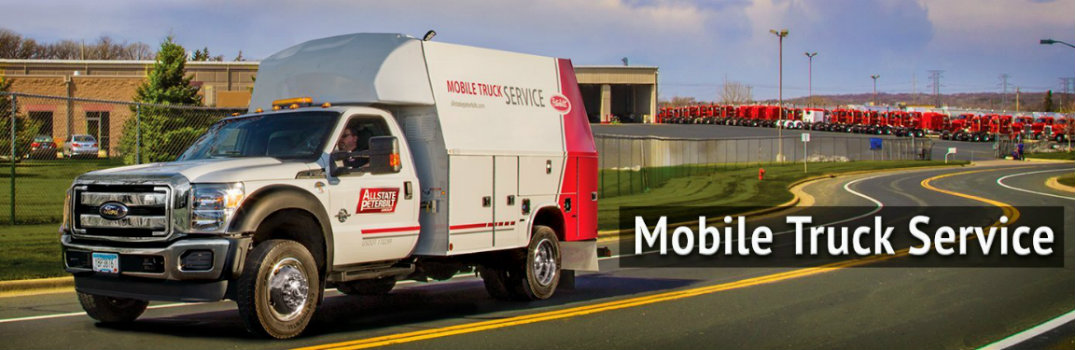 Mobile Truck Service Provides Convenience for Fleet Owners