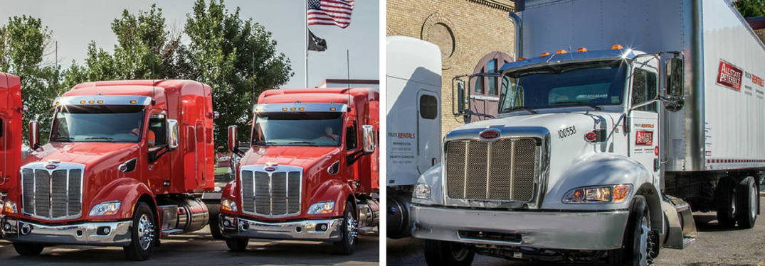 Allstate Peterbilt Group Rental Purchase Option