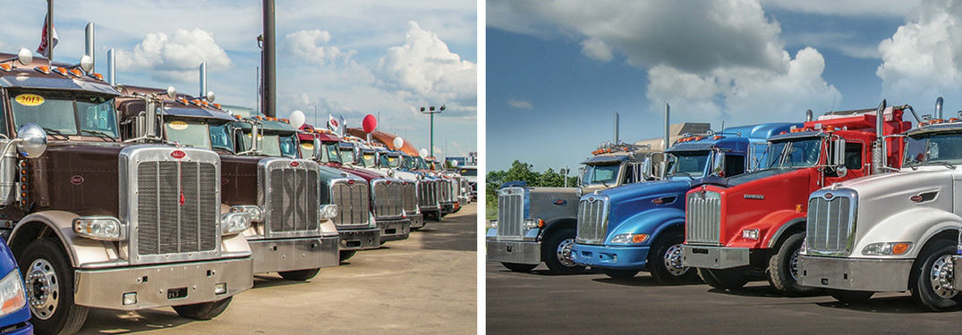 Why buy from Allstate Peterbilt Group?