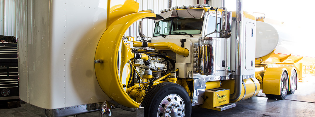 Why are commercial truck glider kits popular?