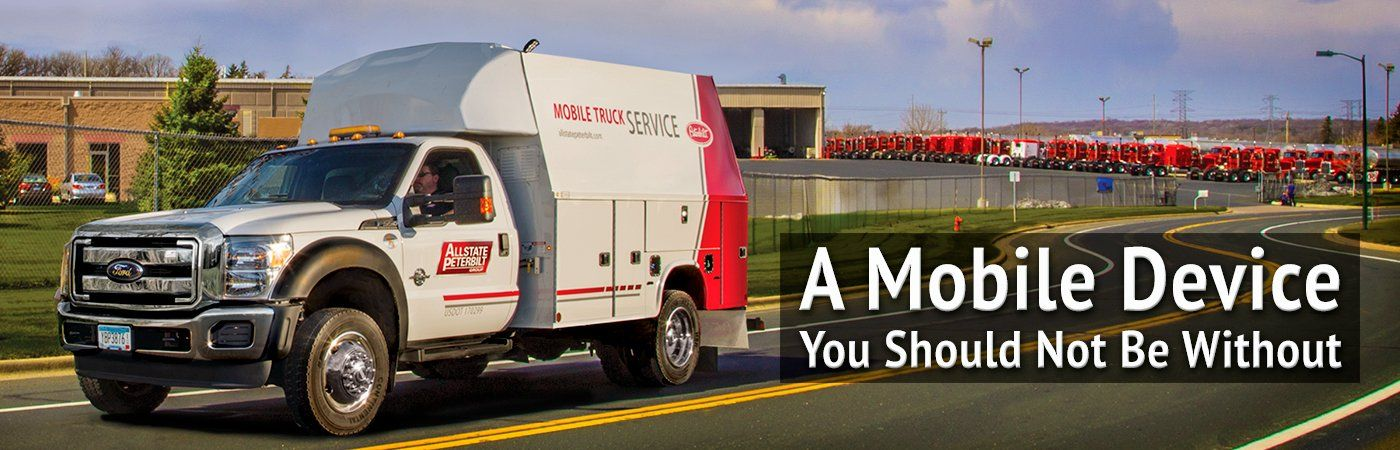Mobile Truck Service - Quick Onsite Mobile Truck Repair