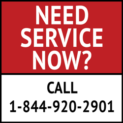 Call us now 1-844-920-2901