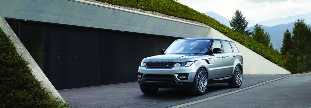 Features of the New Land Rover Warwick Website and Blog