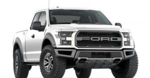 2018 F150 Colors >> New Ford F 150 Raptor Color Options For 2018
