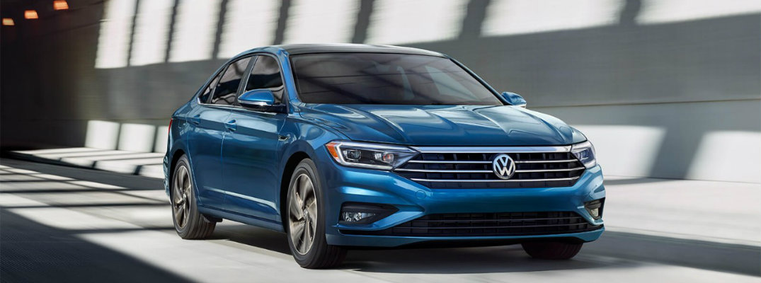 What are the VW Jetta 2019 changes?