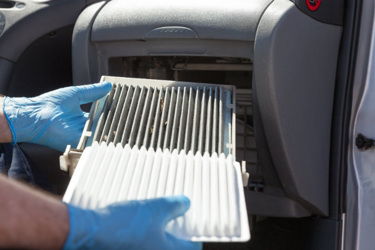 How Often To Change Air Filter >> How Often Should You Change Your Cabin Filter