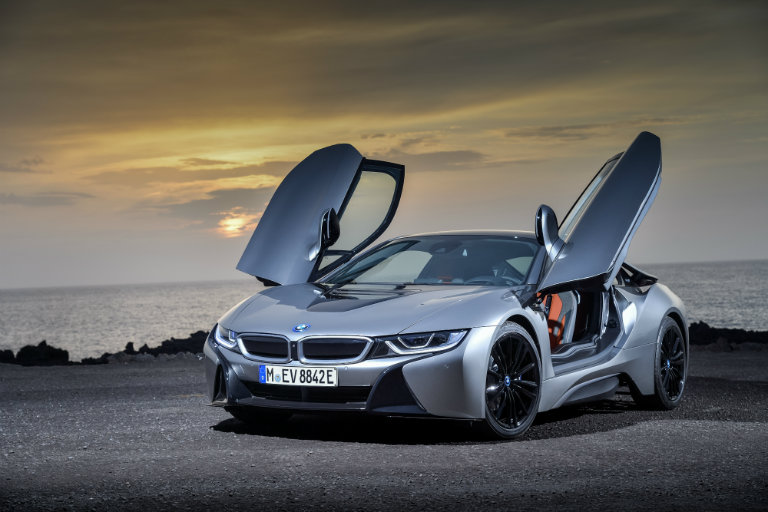 P90285392 Highres The New Bmw I8 Coupe O Go Hansel