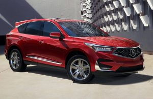 Acura Rdx Vs Mdx >> What Is The Difference Between The 2019 Acura Rdx Vs Mdx